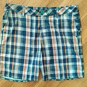 Sperry swim trunks men's size 36/38